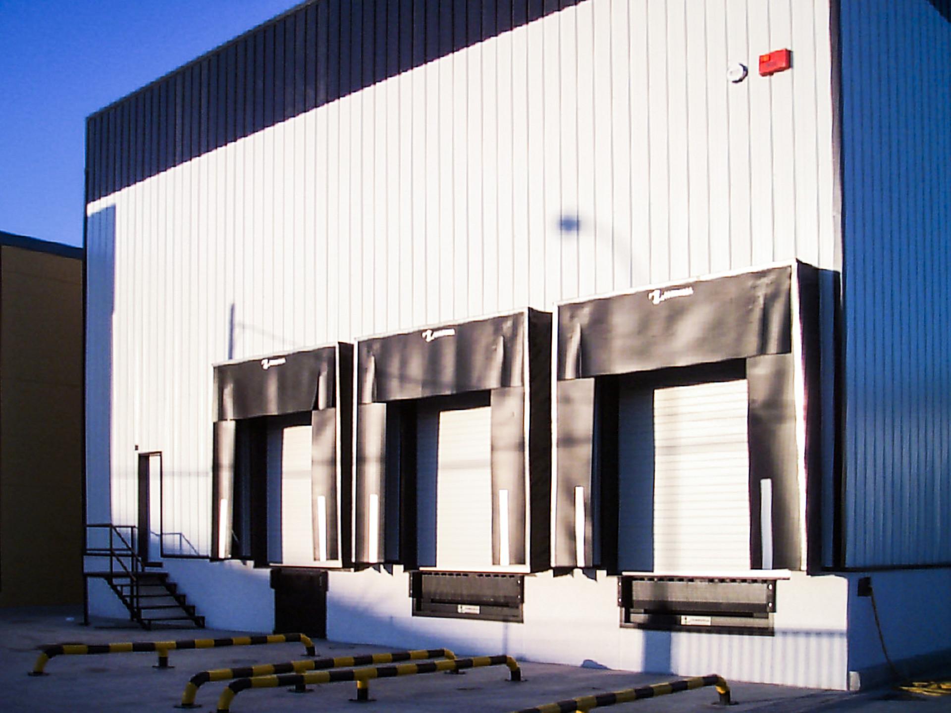 Fábrica Ingapan